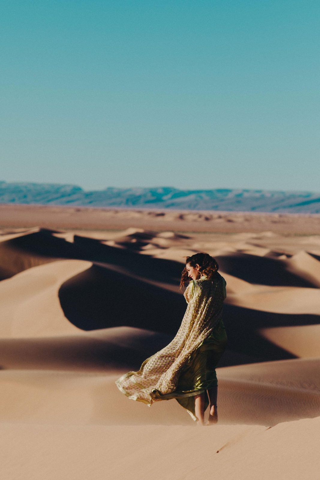 photographe shooting marrakech